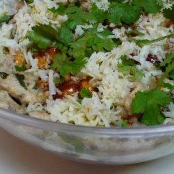 Fajita Salad recipe