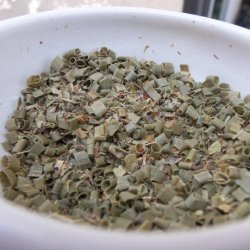Everything Seasoning Blend recipe