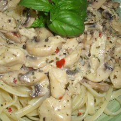 Chicken Pasta Supreme recipe
