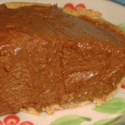 Dream Whip Pie recipe