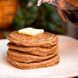 Weight Watchers 1pt Pancake Best Ever! recipe