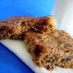 Coffee Squares recipe