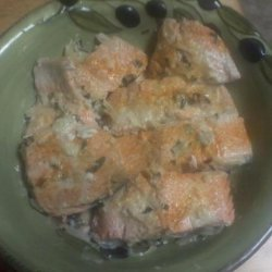 Mahi Mahi recipe