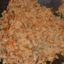Basic Fried Rice - With Variations recipe
