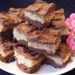 Coconut Chocolate Bars recipe