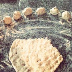 Super Easy Naan Bread recipe