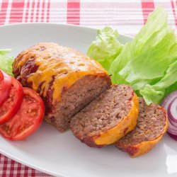 Cheeseburger Loaf recipe