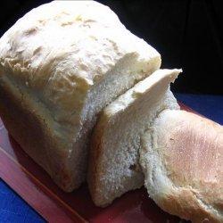 Bread Machine French Bread (simple, simple, simple) recipe