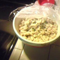 Can't Get Any Easier Tuna Noodle Casserole recipe