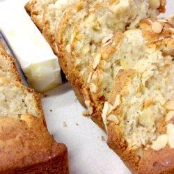 Super Moist Super Easy Banana Bread - OAMC recipe