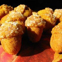 Pumpkin Sheet Cake W/ Cream Cheese Frosting recipe