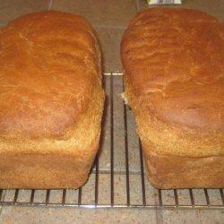 Spelt Bread recipe