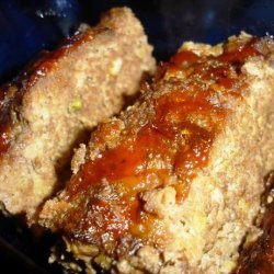 Mom's Famous Meatloaf recipe