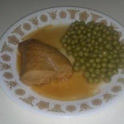 Honey Mustard Chicken Breast recipe