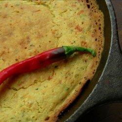 Paula Deen's Mexican Cornbread recipe