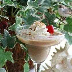 Coconut Pie Cocktail recipe