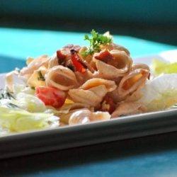 Best BLT Pasta Salad recipe
