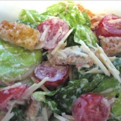 Restaurant Style Ranch Dressing recipe