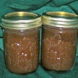 Easy Crock Pot Apple Butter recipe
