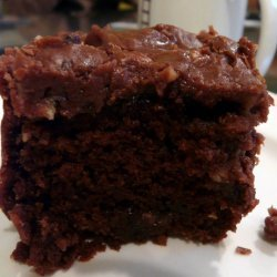 Old Fashion Sheet Cake recipe