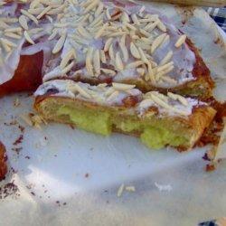 Easy Danish Kringle recipe