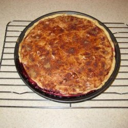 Jean's Special Berry Pie recipe