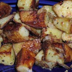 Short-Order Home Fries recipe