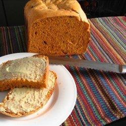 Italian Olive Bread recipe