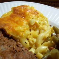 Best Macaroni and Cheese Ever recipe