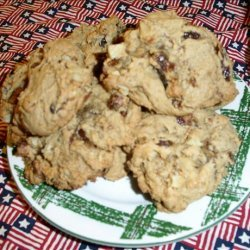 Date Drop Cookies recipe