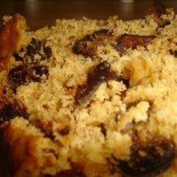 Fig Bread recipe