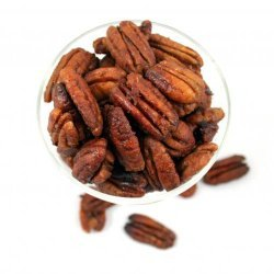 Spiced Vanilla Pecans recipe