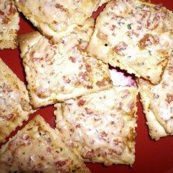 Pepperoni Cheese Spread recipe