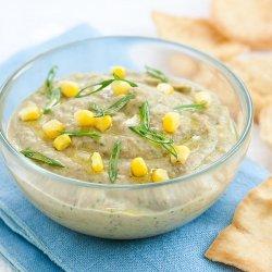 Pinto Bean Dip recipe