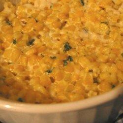 Yummy Corn recipe