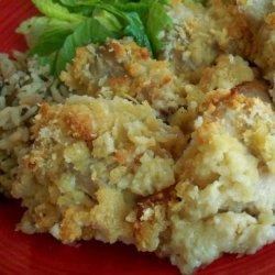 Chicken Dijon recipe