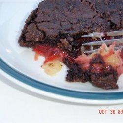 Granny's Black Forest Dump Cake recipe