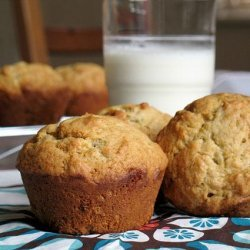 Delicious and Easy Banana Bread or Muffins recipe
