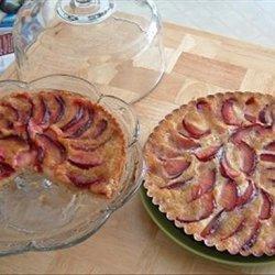 Plum Kuchen recipe