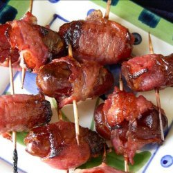 A Date With a Pig recipe