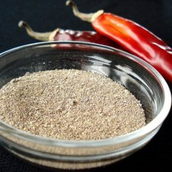 Skips Chili Seasoning Mix recipe