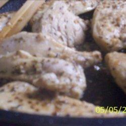 Herbed Chicken Tenders recipe