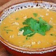 King's Arms Tavern Cream of Peanut Soup recipe
