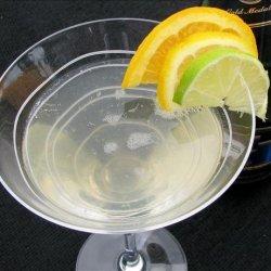 San Diego Style Champagne Margarita recipe