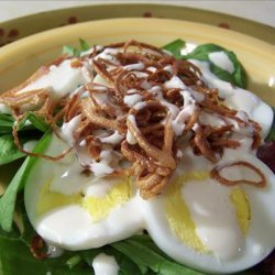 Basque Salad recipe