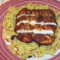 Chicken Marinade Made Easy recipe