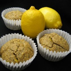Skinny Minny Lemon Poppy Seed Bread (fruit Loop Bread) recipe