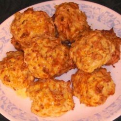 Ww   Red Lobster  Cheddar Biscuits recipe