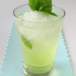 Mint Limonada recipe