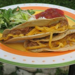 Crock Pot Pork Tacos recipe